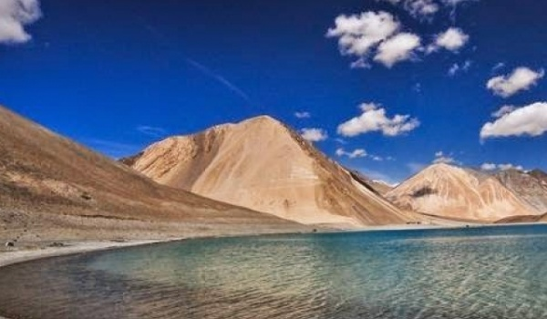 Ladakh Package-I